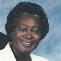 Mrs. Trudy Ann Ferguson