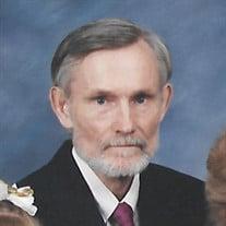 Claude Hudson