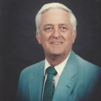 Herman D. Hammond