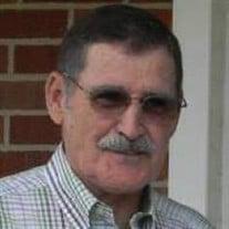 """William """"Bill"""" Carl Salyers"""