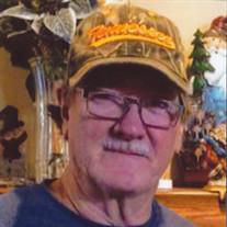 James Dennis Young of Bethel Springs, TN