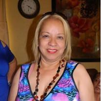 Delfina Guerra