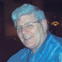 James E. Durham