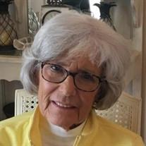Carol Wharton