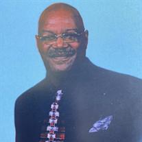 Mr. Jimmie Lee Hudson