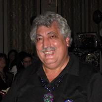 Ralph Monica