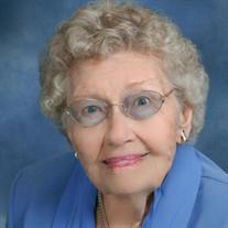 Clarine Kirby Barton