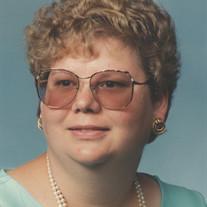 Peggy Ann Farrell