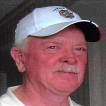 Hollis Wayne Deering Oliver