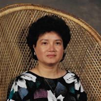 My Linh Thi Moran