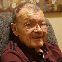Alfred James Bennett Sr.