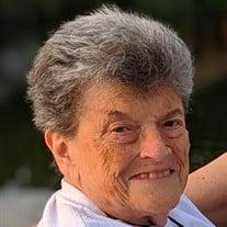 Lorraine Woods Costello