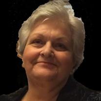 Frances M. Barker
