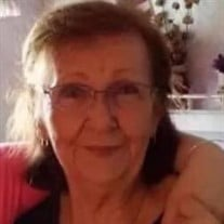 Frances Mae Padgett Richardson