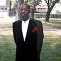 Alfred Glover Jr.