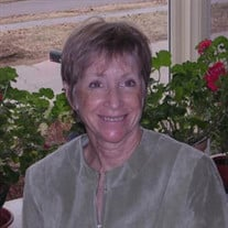 Mary Kathleen Brown
