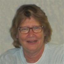 Patricia Louise Washburn