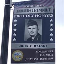 John V. Walski