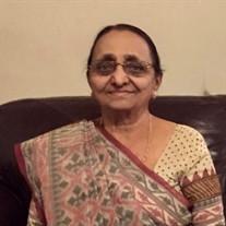 Pushpaben R. Patel