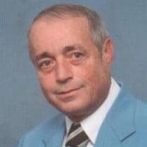 "Richard ""Dick"" E. Clark"