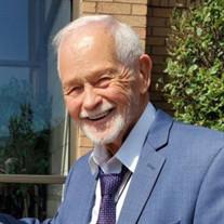 Hugh Ronald Jacobs