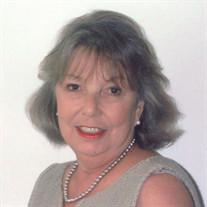 Beverly Anne Forsyth