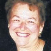 Beverly A. Bissell