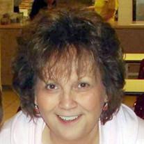 Brenda Joyce Perry