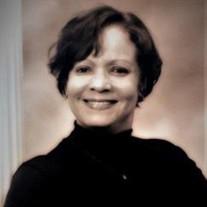 Mrs. Cynthia Marie Colbert