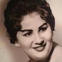 Luz Mirella Ferrer
