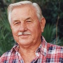 Mr. Jack Parman Sizemore