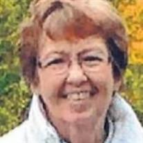 Joan M. Brandow
