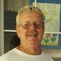 Larry Clinton Barton