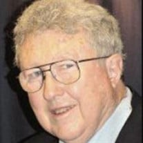 Professor Robert J. Hanrahan