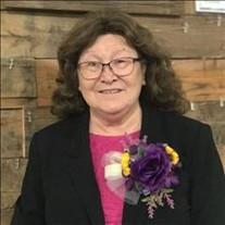 Judy Ann Montez