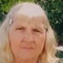 Mrs Kay Lorraine Beam