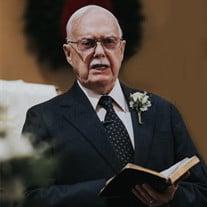 Rev. Nathaniel Wilkerson Fox