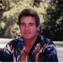 Ronnie Lee Bates
