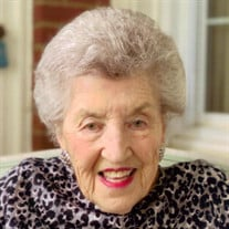 Sally Sedberry Helms