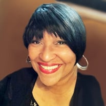 Rev. Gail Ann Jones
