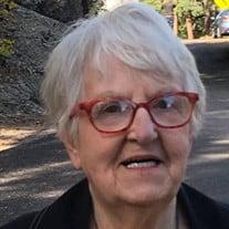 Gwenda Lynn McKee