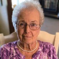 Elsie Mae Simmons Lee