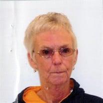 Linda Joyce Smith