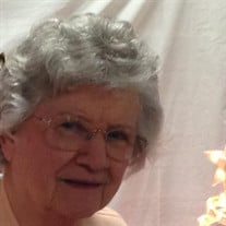 Betty Jean Sampson