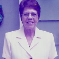 Lynda Ellen Scott