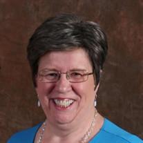 Judith Belle Needham
