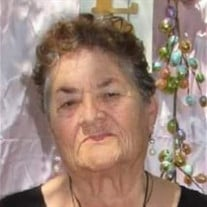 Angelita Rosales