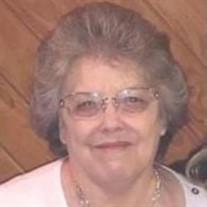 Mrs. Martha Sue Scott