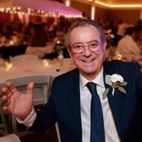 """Antonios """"Tony"""" Ioannis Stratoudakis"""