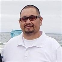 Jesus Gonzalez, Jr.